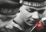 Image of Hitler Youth Berlin Germany, 1944, second 56 stock footage video 65675061170