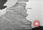 Image of scattered Allied equipment Netherlands, 1944, second 4 stock footage video 65675061173