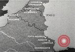 Image of scattered Allied equipment Netherlands, 1944, second 7 stock footage video 65675061173