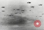Image of scattered Allied equipment Netherlands, 1944, second 13 stock footage video 65675061173