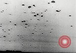 Image of scattered Allied equipment Netherlands, 1944, second 18 stock footage video 65675061173