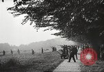 Image of scattered Allied equipment Netherlands, 1944, second 23 stock footage video 65675061173