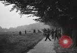 Image of scattered Allied equipment Netherlands, 1944, second 30 stock footage video 65675061173