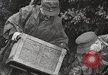 Image of Allied prisoners of war Netherlands, 1944, second 13 stock footage video 65675061174