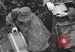 Image of Allied prisoners of war Netherlands, 1944, second 15 stock footage video 65675061174
