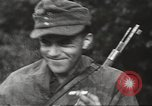Image of Allied prisoners of war Netherlands, 1944, second 23 stock footage video 65675061174