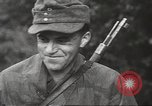 Image of Allied prisoners of war Netherlands, 1944, second 24 stock footage video 65675061174