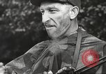 Image of Allied prisoners of war Netherlands, 1944, second 26 stock footage video 65675061174