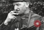 Image of Allied prisoners of war Netherlands, 1944, second 27 stock footage video 65675061174