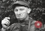 Image of Allied prisoners of war Netherlands, 1944, second 28 stock footage video 65675061174