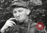 Image of Allied prisoners of war Netherlands, 1944, second 30 stock footage video 65675061174