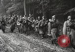 Image of Allied prisoners of war Netherlands, 1944, second 31 stock footage video 65675061174