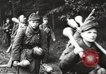 Image of Allied prisoners of war Netherlands, 1944, second 35 stock footage video 65675061174