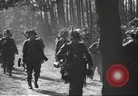 Image of Allied prisoners of war Netherlands, 1944, second 37 stock footage video 65675061174