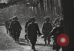 Image of Allied prisoners of war Netherlands, 1944, second 38 stock footage video 65675061174
