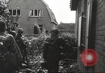 Image of Allied prisoners of war Netherlands, 1944, second 51 stock footage video 65675061174