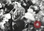 Image of Adolf Hitler's first speech as Reich Chancellor Berlin Germany, 1933, second 27 stock footage video 65675061178