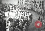 Image of Adolf Hitler's first speech as Reich Chancellor Berlin Germany, 1933, second 28 stock footage video 65675061178