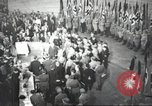 Image of Adolf Hitler's first speech as Reich Chancellor Berlin Germany, 1933, second 29 stock footage video 65675061178