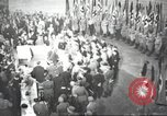 Image of Adolf Hitler's first speech as Reich Chancellor Berlin Germany, 1933, second 30 stock footage video 65675061178