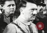 Image of Adolf Hitler's first speech as Reich Chancellor Berlin Germany, 1933, second 33 stock footage video 65675061178