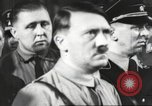 Image of Adolf Hitler's first speech as Reich Chancellor Berlin Germany, 1933, second 35 stock footage video 65675061178