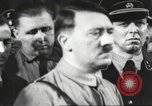 Image of Adolf Hitler's first speech as Reich Chancellor Berlin Germany, 1933, second 36 stock footage video 65675061178