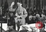 Image of Adolf Hitler's first speech as Reich Chancellor Berlin Germany, 1933, second 43 stock footage video 65675061178