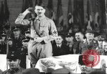 Image of Adolf Hitler's first speech as Reich Chancellor Berlin Germany, 1933, second 45 stock footage video 65675061178