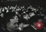 Image of Adolf Hitler's first speech as Reich Chancellor Berlin Germany, 1933, second 62 stock footage video 65675061178