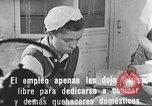 Image of Hitler Madchen Germany, 1944, second 27 stock footage video 65675061189