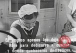 Image of Hitler Madchen Germany, 1944, second 28 stock footage video 65675061189