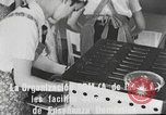 Image of Hitler Madchen Germany, 1944, second 33 stock footage video 65675061189