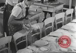 Image of Hitler Madchen Germany, 1944, second 49 stock footage video 65675061189
