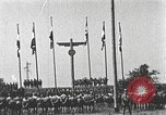 Image of Hitler Youth camp Offenburg Germany, 1942, second 13 stock footage video 65675061197