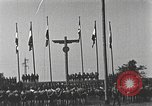Image of Hitler Youth camp Offenburg Germany, 1942, second 15 stock footage video 65675061197