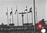 Image of Hitler Youth camp Offenburg Germany, 1942, second 27 stock footage video 65675061197