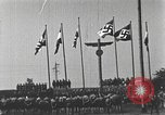 Image of Hitler Youth camp Offenburg Germany, 1942, second 29 stock footage video 65675061197