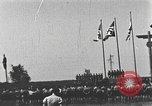 Image of Hitler Youth camp Offenburg Germany, 1942, second 32 stock footage video 65675061197