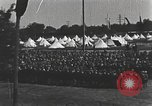 Image of Hitler Youth camp Offenburg Germany, 1942, second 39 stock footage video 65675061197