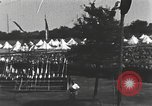 Image of Hitler Youth camp Offenburg Germany, 1942, second 44 stock footage video 65675061197