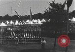 Image of Hitler Youth camp Offenburg Germany, 1942, second 45 stock footage video 65675061197