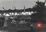 Image of Hitler Youth camp Offenburg Germany, 1942, second 46 stock footage video 65675061197