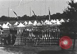 Image of Hitler Youth camp Offenburg Germany, 1942, second 47 stock footage video 65675061197