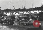 Image of Hitler Youth camp Offenburg Germany, 1942, second 48 stock footage video 65675061197