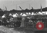 Image of Hitler Youth camp Offenburg Germany, 1942, second 49 stock footage video 65675061197