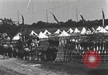 Image of Hitler Youth camp Offenburg Germany, 1942, second 50 stock footage video 65675061197