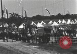 Image of Hitler Youth camp Offenburg Germany, 1942, second 51 stock footage video 65675061197