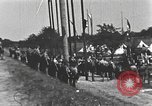 Image of Hitler Youth camp Offenburg Germany, 1942, second 55 stock footage video 65675061197