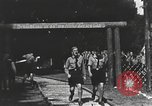 Image of Hitler Youth camp Offenburg Germany, 1937, second 29 stock footage video 65675061201